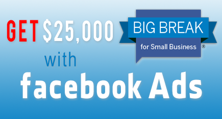 FREE Facebook Ad credits from American Express