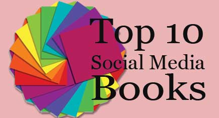 Top 10 social media books for building online engagement