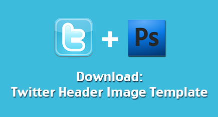 [Download] FREE Twitter Header Image Template