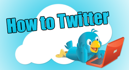 How to Twitter [Infographic]