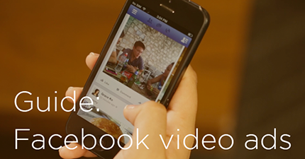 Facebook video ads coming to a news feed near you